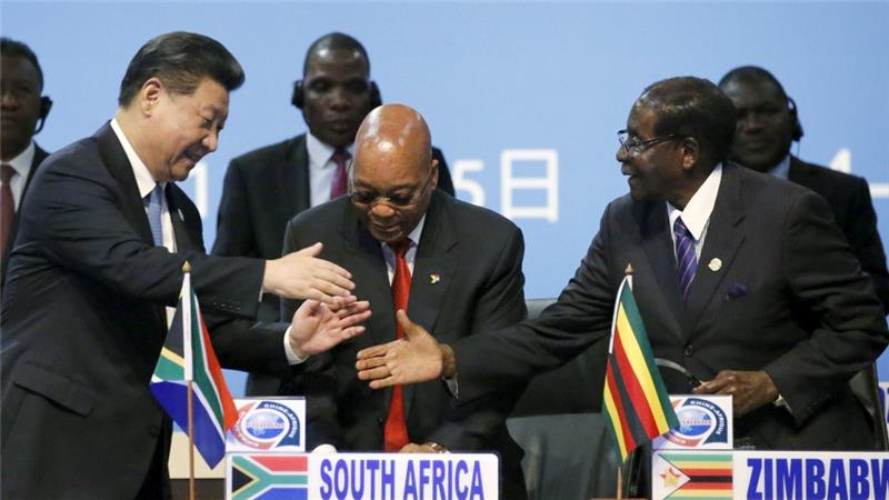 FOCAC 2015, China pledges $60 billion in development funding to Africa; is this new or old money?